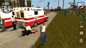 Call An Ambulance Like In GTA V