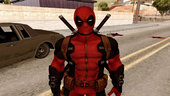 Marvel Future Fight - Deadpool