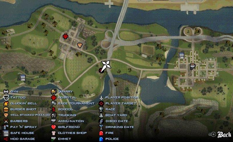Gta Vice City Boatyard Location idea gallery