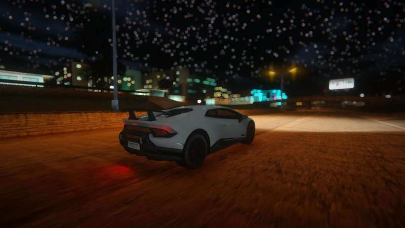 GTA San Andreas Real HD Graphics Mod - GTAinside com