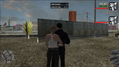 Zombie/Terminator Horde + Kill-up Guards in Liberty City
