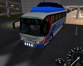 New Khan Bus g V.6 Non Ac