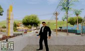 Sharukh Khan Skin Pack