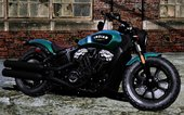 Indian® Scout® Bobber 2018