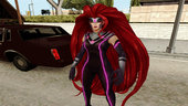 Marvel Future Fight - Medusa (MU)