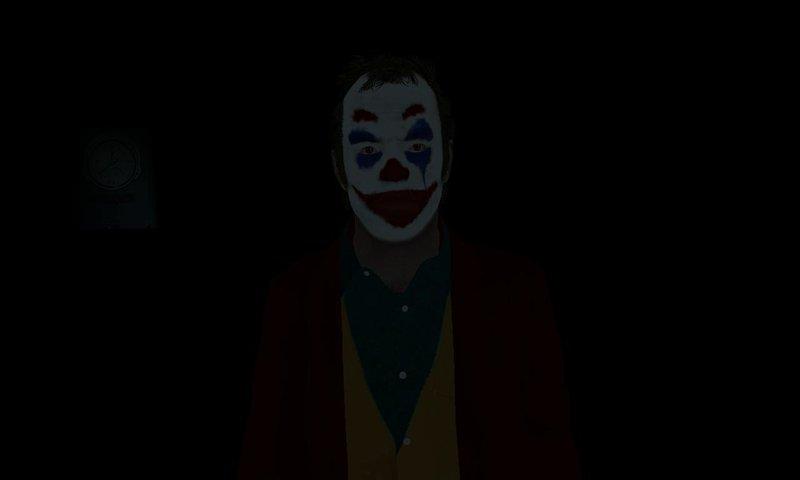 GTA San Andreas Joker 2019 Skin V2 Mod - GTAinside.com