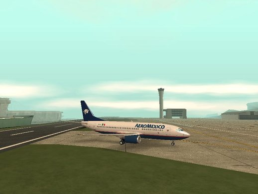 Boeing 737-300 (Livery Pack)