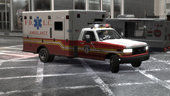 Vapid Ambulance Retro v1.1