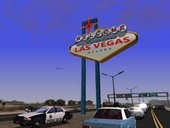 Count's Kustoms & Real Las Vegas Sign Pack v1.0