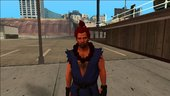 Frank West AKuma Costume for Dead Rising 4