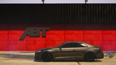 Audi RS5-R ABT [Add-on]