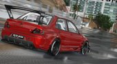 Mitsubishi Evolution IX FQ-360 [ADDON | 3in1 dlc | template] V2.1