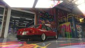 BMW M3 E30 Stance [Add-On | Replace]