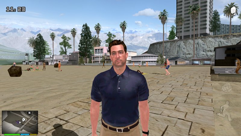 gta5 android  方法