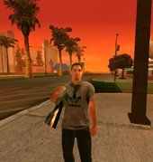Jack Rourke NFS The Run (Android)
