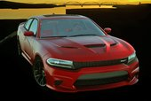 2015 Dodge Charger Hellcat