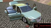 Audi A8 (only Dff)