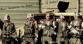 The Zulu Squad from Spec Ops: The Line