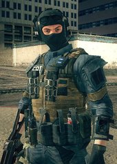FBI Pack from Call of Duty: Black Ops 2