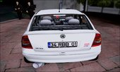 Opel Astra G VRX
