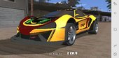 Progen Itali Custom for Mobile