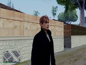 Leon S. Kennedy from Resident Evil 2 Remake