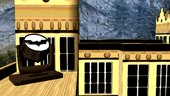 Batcave And Wayne Mansion For Android
