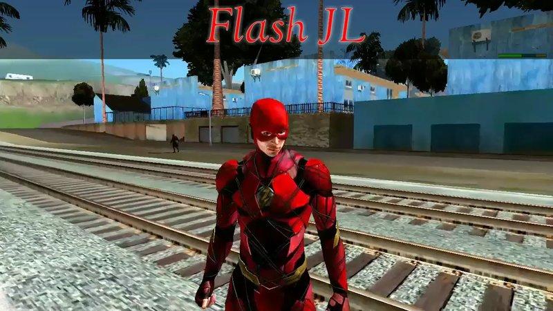 Gta 4 Flash Mod
