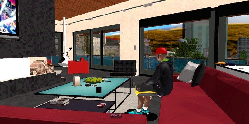 GTA San Andreas GTA V FRANKLIN House for Android Mod