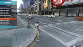 Large Traffic Paths For Liberty City Rewind V3.6