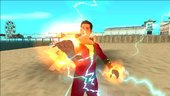 Injustice 2 Shazam (Movie) Multiverse