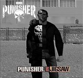 Marvel's The Punisher Mod + Battle Van Cleo Mod