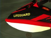 Seashark Lifeguard [Add-on]
