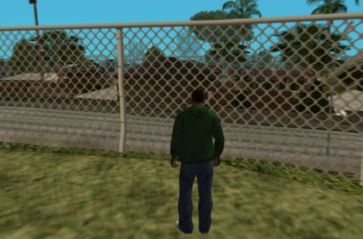 Mobile Fences for PC