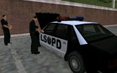 SFPD Revitalization (android)