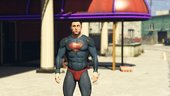 Justice League GTA V Peds For GTA SA