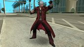 Dante (Devil May Cry 4)