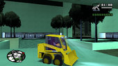 Dozer from DIG IT! - A Digger Simulator