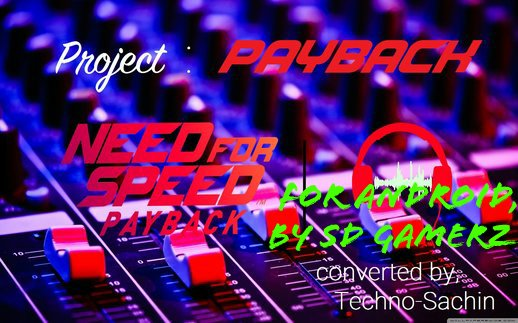 Project Payback - Sound Pack For Android