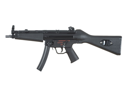 MP5 Sound Mod