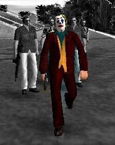 GTA Vice City Joker 20...