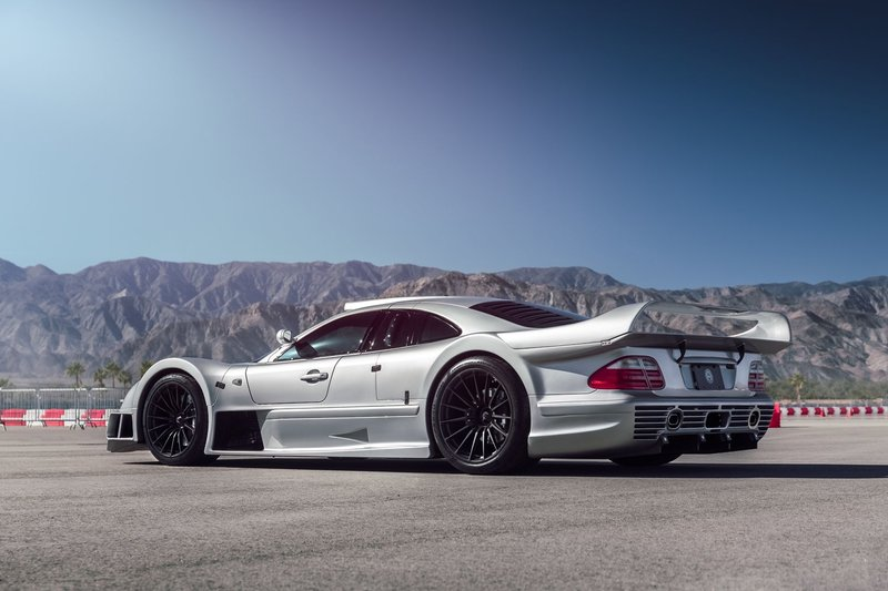 Mercedes Benz Clk Gtr >> Gta San Andreas Mercedes Benz Clk Gtr Super Sport 2019 Sound