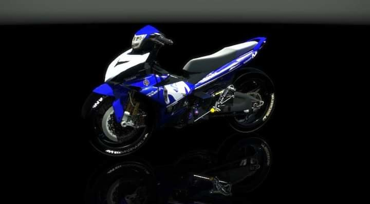 GTA San Andreas Yamaha Y15ZR GTB Edition Mod - GTAinside com