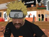 Naruto Hair-Band