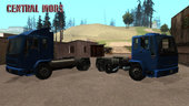 DFT30 Truck v2 (VW 16200 Edition 4x2)