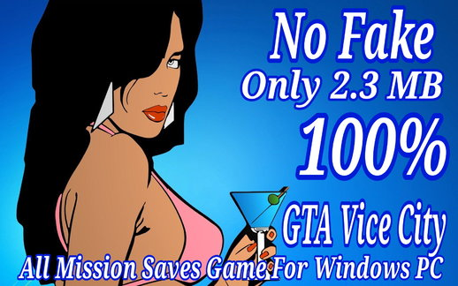 All Missions Saves Game For Windows PC