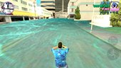 Flood in GTA Vice City Mod for Android