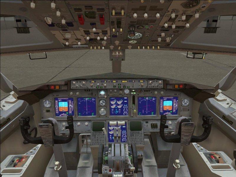 GTA San Andreas Boeing 737 MAX 8 Mod - GTAinside com