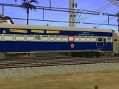 Rewanchal Express Indian Railways