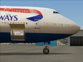 Boeing 747-400 RR RB211-524 *Updated*